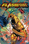Flashpoint The World of Flashpoint Featuring The Flash TPB (2012 DC) 1-REP