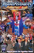 Transformers Collectors' Club (2005) 34