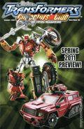 Transformers Collectors' Club (2005) 35