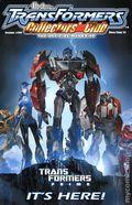 Transformers Collectors' Club (2005) 36