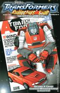 Transformers Collectors' Club (2005) 37