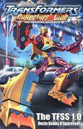 Transformers Collectors' Club (2005) 48