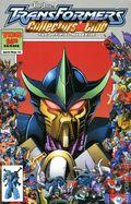 Transformers Collectors' Club (2005) 50