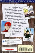 DC Comics Secret Hero Society: Fort Solitude GN (2017 Scholastic) 1-1ST