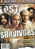 Lost Official Magazine (2005) 6A