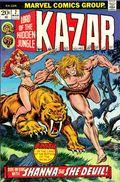 Ka-Zar (1974 2nd Series) 2