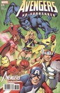 Avengers (2017 7th Series) 676C