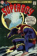 Superboy (1949-1979 1st Series DC) 160