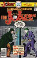 Joker (1975) Mark Jewelers 6MJ
