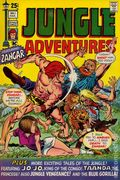 Jungle Adventures (1971 Skywald) 1