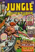 Jungle Adventures (1971 Skywald) 2