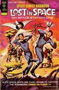 Space Family Robinson (1962 Gold Key) 39
