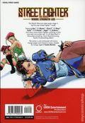 Street Fighter Where Strength Lies SC (2018 An Udon Novel) 1-1ST