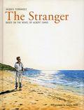 Stranger HC (2018 Pegasus) By Albert Camus 1-1ST