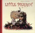 Little Pierrot HC (2017- Magnetic Press) 3-1ST