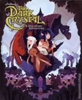 Jim Henson's The Dark Crystal A Discovery Adventure HC (2018 Archaia) 1-1ST