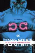 Final Crisis Omnibus HC (2018 DC) 10th Anniversary Edition 1-1ST