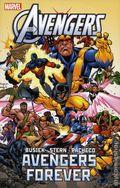 Avengers Forever TPB (2018 Marvel) 3rd Edition 1-1ST