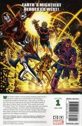 Avengers West Coast How the West was Won TPB (2018 Marvel) Epic Collection 1-1ST