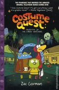 Costume Quest Invasion of the Candy Snatchers GN (2018 Oni Press) 1-1ST