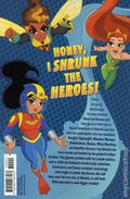 DC Super Hero Girls: Search for Atlantis GN (2018 DC) 1-1ST