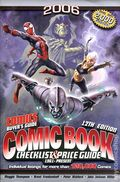 Comics Buyer's Guide 2006 SC (2005 KP Books) 12th Edition 1-1ST