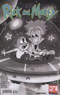 Rick and Morty (2015) 42B