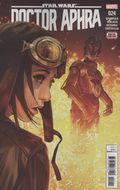Star Wars Doctor Aphra (2016) 24A