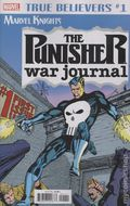 True Believers Punisher War Journal By Potts And Lee (2018) 1