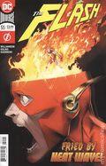 Flash (2016 5th Series) 55A