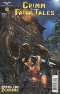 Grimm Fairy Tales (2016 2nd Series) 20D
