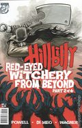 Hillbilly Red Eyed Witchery from Beyond (2018) 2