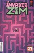 Invader Zim (2015 Oni Press) 35A