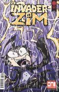 Invader Zim (2015 Oni Press) 35B