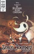 Nightmare Before Christmas Zero's Journey (2018 Tokyopop) 4