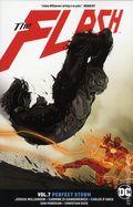 Flash TPB (2017- DC Universe Rebirth) 7-1ST