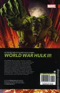 Hulk World War Hulk II TPB (2018 Marvel) 1-1ST
