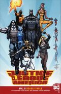 Justice League of America TPB (2017- DC Universe Rebirth) 5-1ST