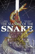 Season of the Snake TPB (2018 Statix Press) 1-1ST