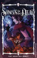 Songs for the Dead TPB (2018 Vault Comics) 1-1ST