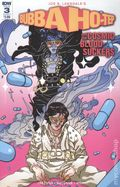 Bubba Ho-Tep and the Cosmic Blood-Suckers (2018 IDW) 3A