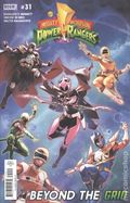 Mighty Morphin Power Rangers (2016 Boom) 31A