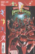 Mighty Morphin Power Rangers (2016 Boom) 31SUB