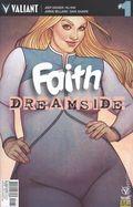 Faith Dreamside (2018 Valiant) 1C