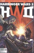 Harbinger Wars 2 Aftermath (2018 Valiant) 1B