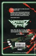 Wasted Space TPB (2018 Vault Comics) 1-1ST