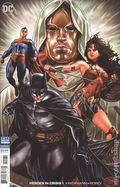 Heroes in Crisis (2018 DC) 1C