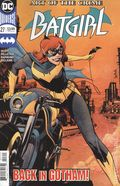 Batgirl (2016) 27A