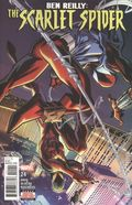 Ben Reilly Scarlet Spider (2017) 24