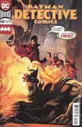 Detective Comics (2016 3rd Series) 989A